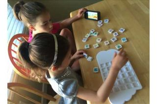 Cork The Volcano Combines Elementary Coding With Fun