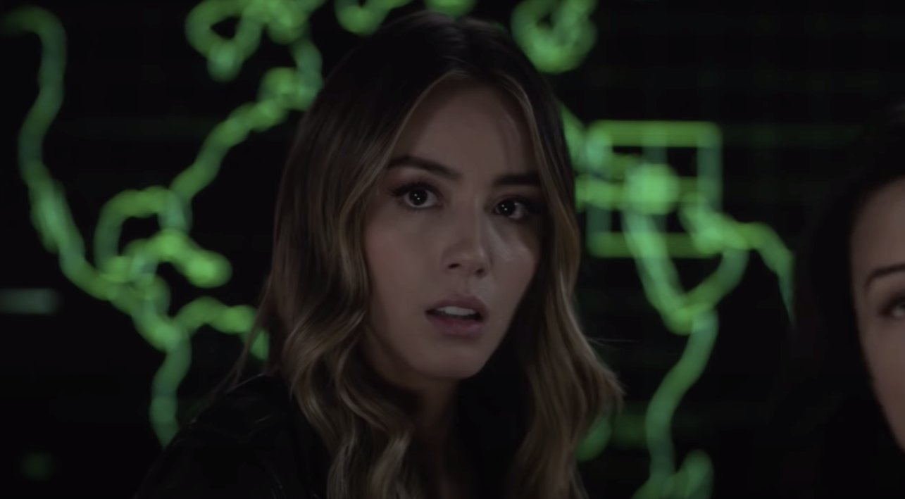 agents of shield stolen season 7 daisy screenshot abc