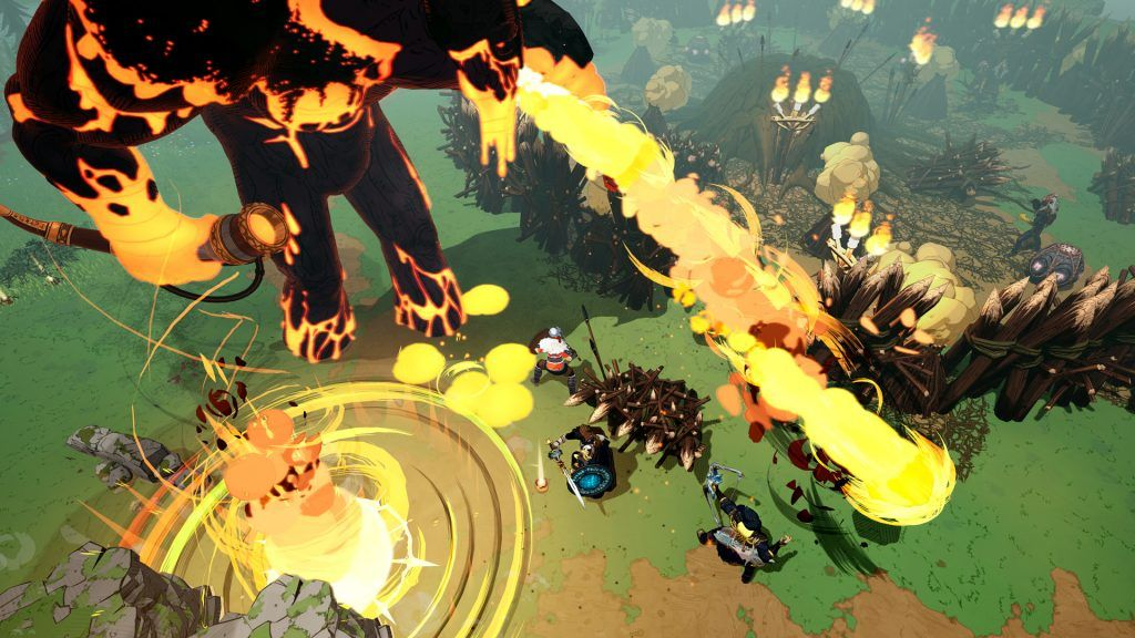 Tribes of Midgard: 10 tips for surviving the end of the world
