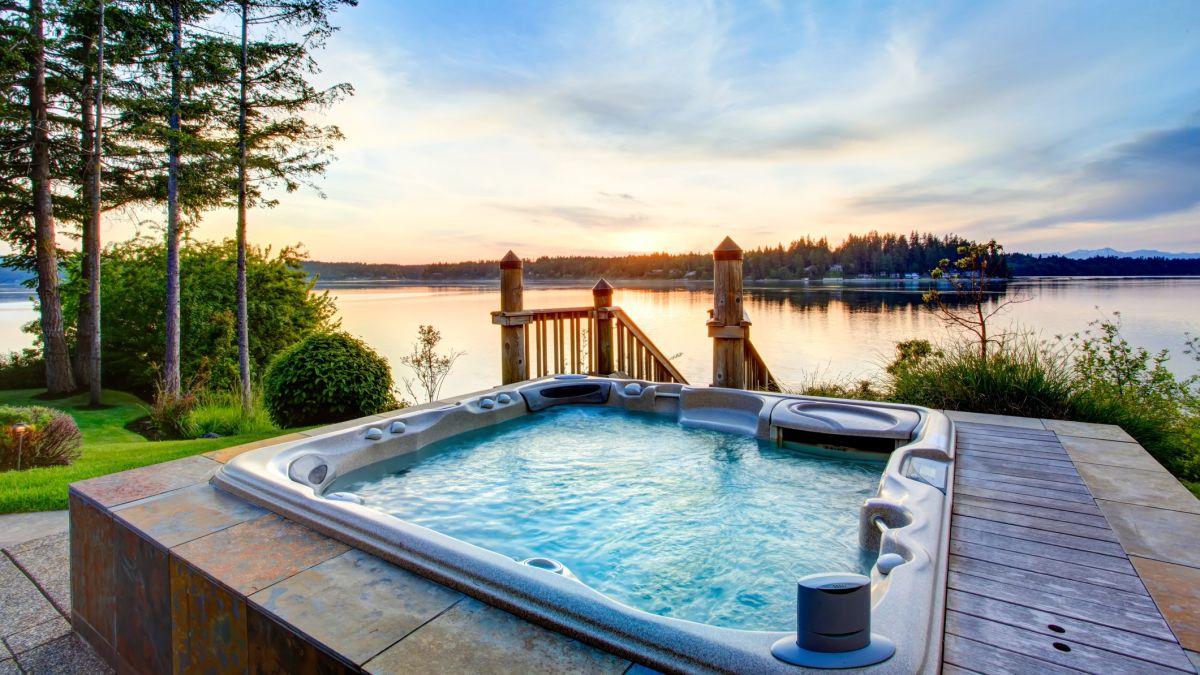 Best Hot Tubs 2021 Top Ten Reviews