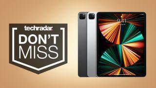 acheter Nouvel iPad Pro 2021