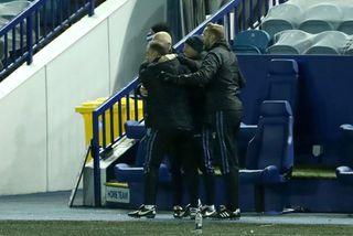 Sheffield Wednesday v Middlesbrough – Sky Bet Championship – Hillsborough
