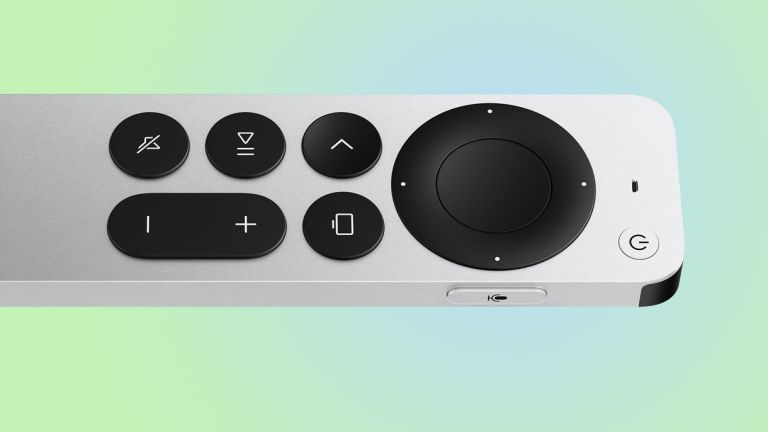 Apple TV 4K Siri Remote