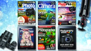 Best Photography magazine subscriptions