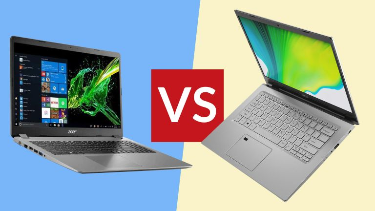 Acer Aspire 3 vs Acer Aspire 5