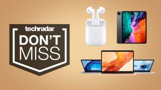 Prime Day Apple deals airpods ipad macbooks