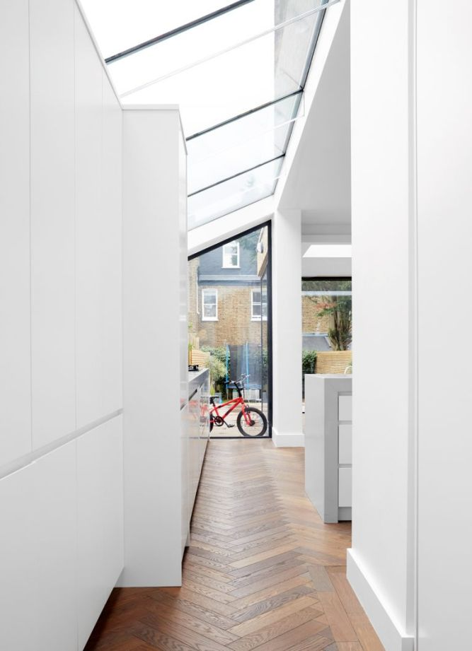 Crittall Style Kitchen Extension Ideas And Inspiration