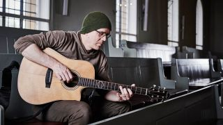 "Devin Townsend: ""My approach is just do it until it works!"""