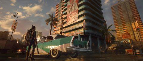 Far Cry 6 screen shot