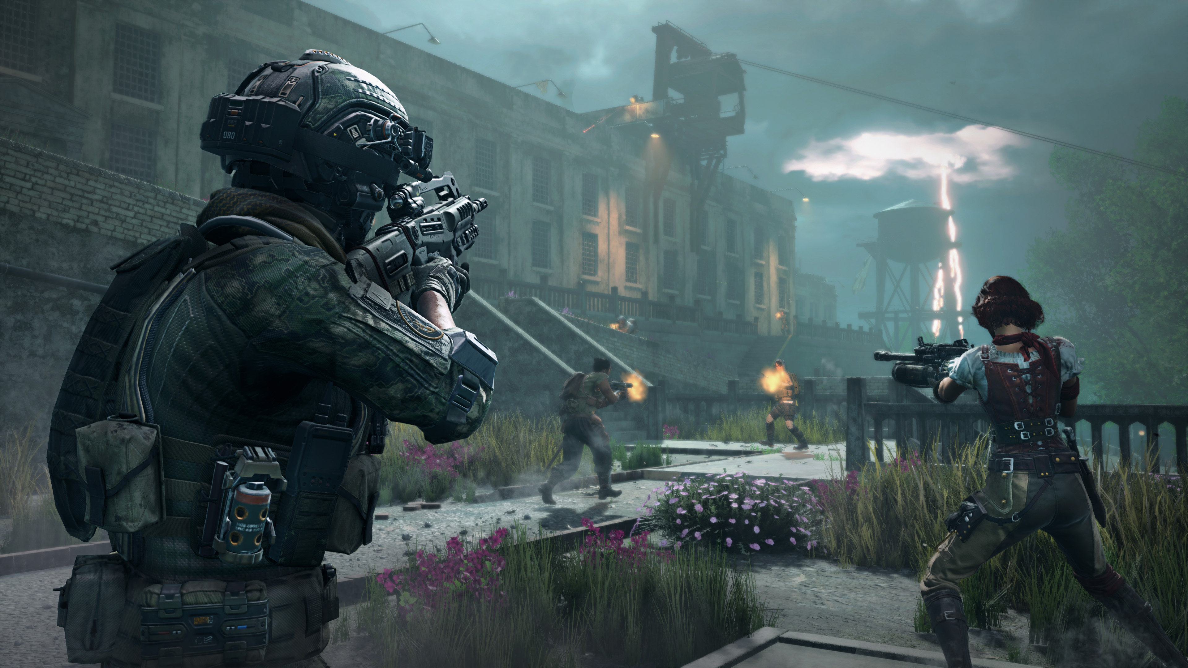 Call Of Duty 2020 Everything We Know From Release Date Setting