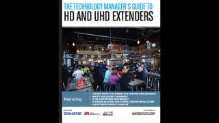 The Technology Manager's Guide to HD and UHD Extenders