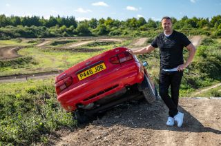 Top Gear Paddy McGuiness