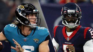 Jaguars vs Texans live stream