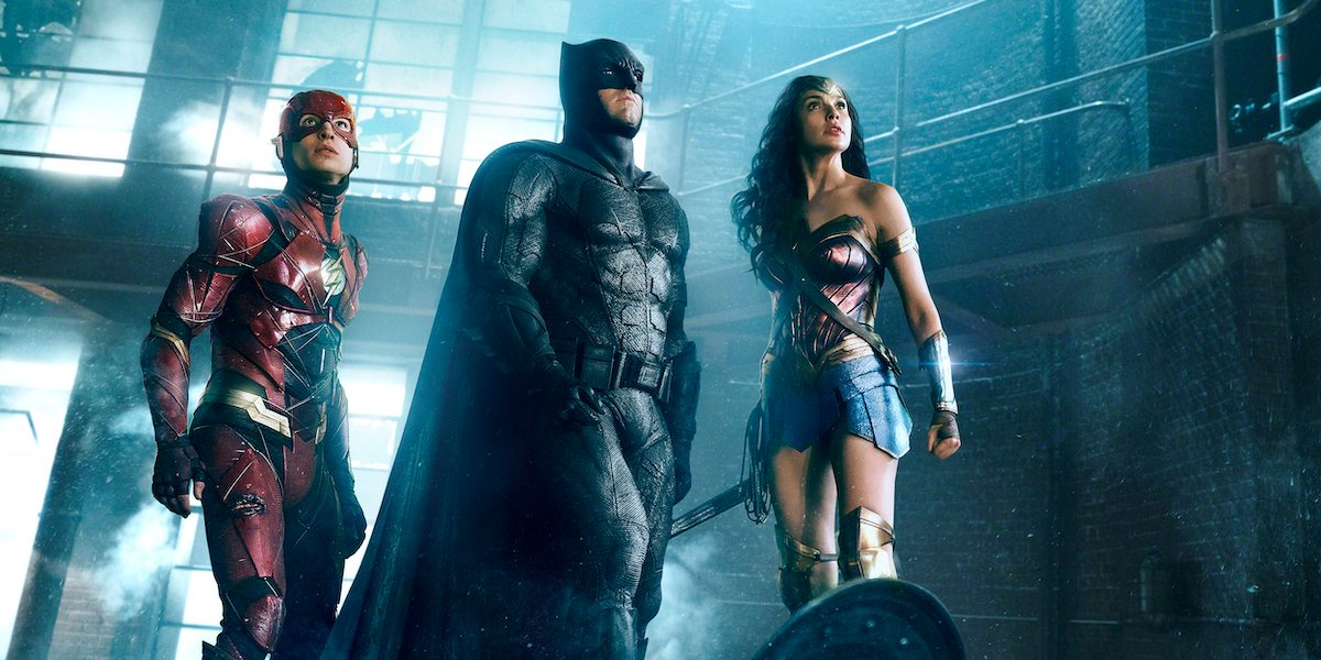 Jason Blum Has Fascinating Opinions About The Snyder Cut Getting Released
