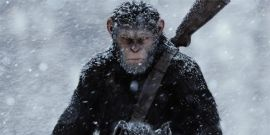 War For The Planet Of The Apes Box Office: Caesar Conquers Spider-Man For The Top Spot