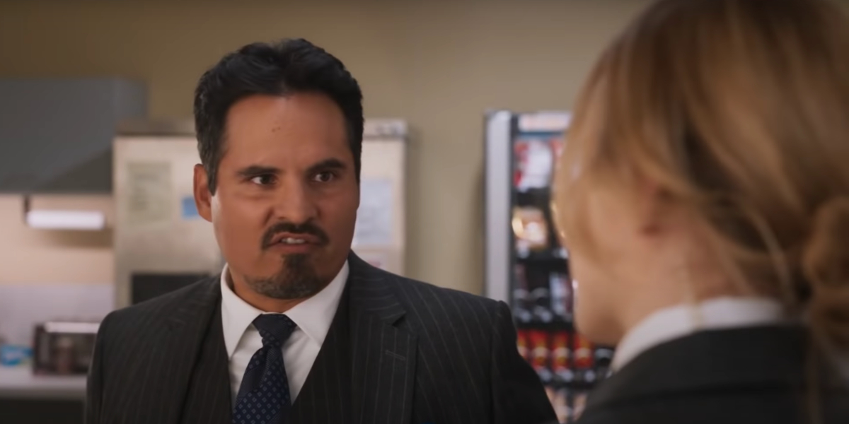 Michael Peña in Tom and Jerry