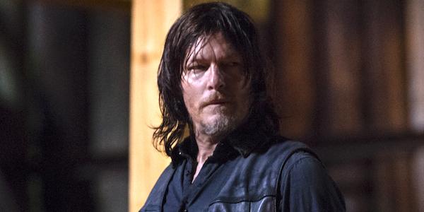 The Walking Dead Daryl Normas Reedus AMC