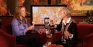 Mariah Carey Finally Opens Up About That Time Ellen Outed Her Pregnancy On TV