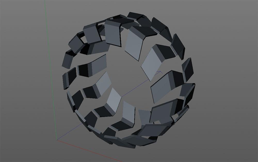 wheel design for car