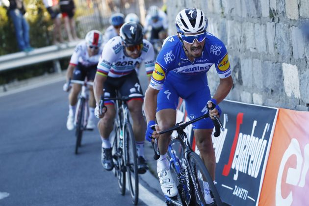 ee8163de0 Five things we learned from the 2019 Milan-San Remo