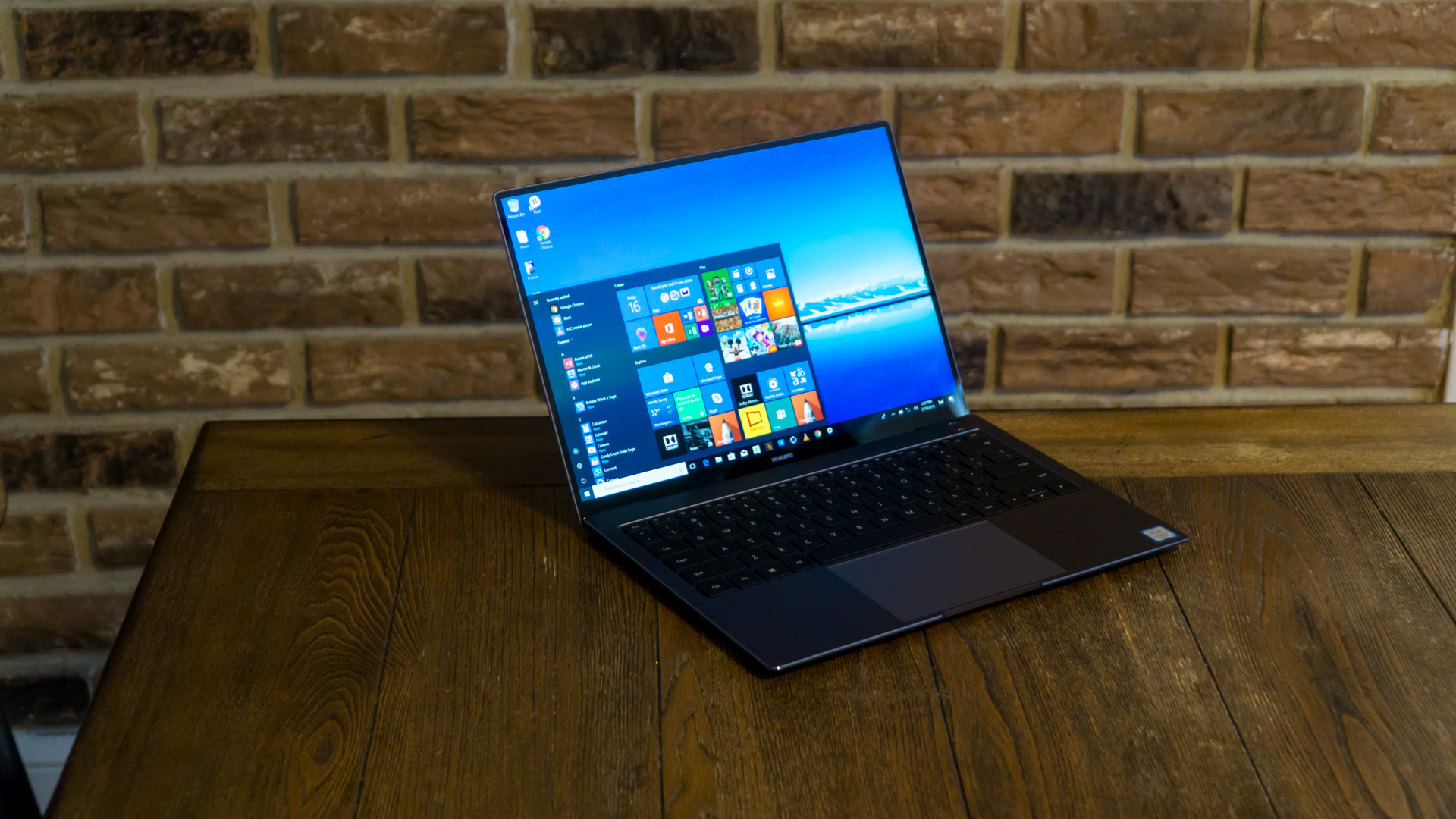 Huawei MateBook X Pro - recension  b55433b2b3cc7