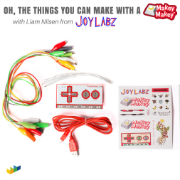 Makey Makey Partners with Workbench to Deliver a New Online Community