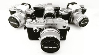 What does the Olympus sale mean for users – and the wider camera industry?