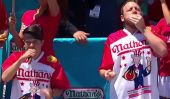 Who Should Play Joey Chestnut In The Inevitable Hot Dog Eating Biopic