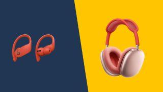 Apple AirPods Pro Max vs Powerbeats Pro