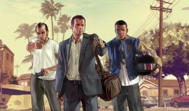 GTA Mod Tool Gets An Update, May Be Coming Back