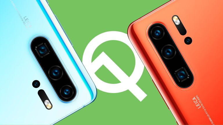 Huawei Promises Android Q Updates for Most Popular Current Devices - Statement