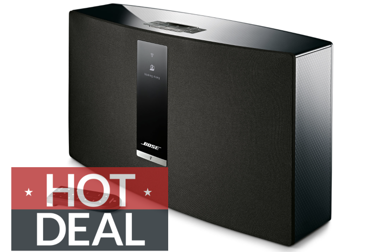 Bose SoundTouch 30 multi-room speaker Walmart Cyber Monday deals