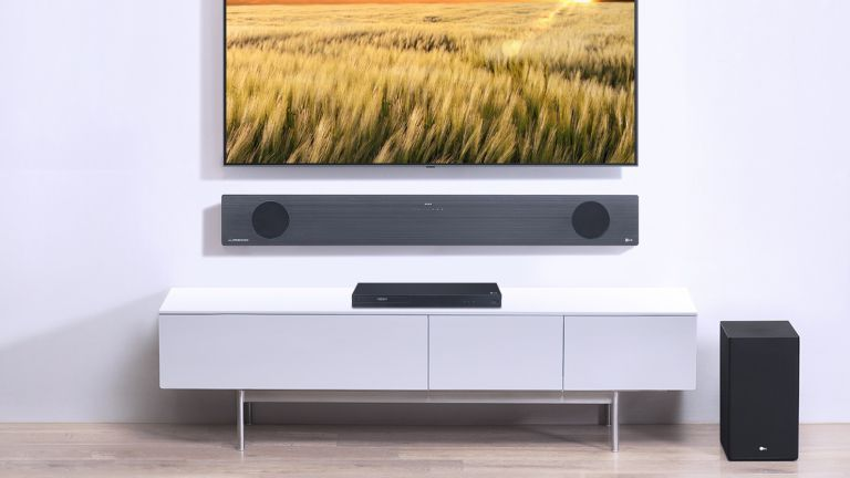 Best soundbar: get more from your TV in one easy upgrade