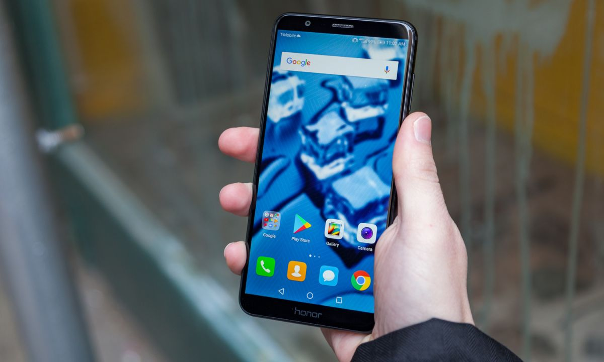 Honor 7X Review: A Great Smartphone Value | Tom's Guide