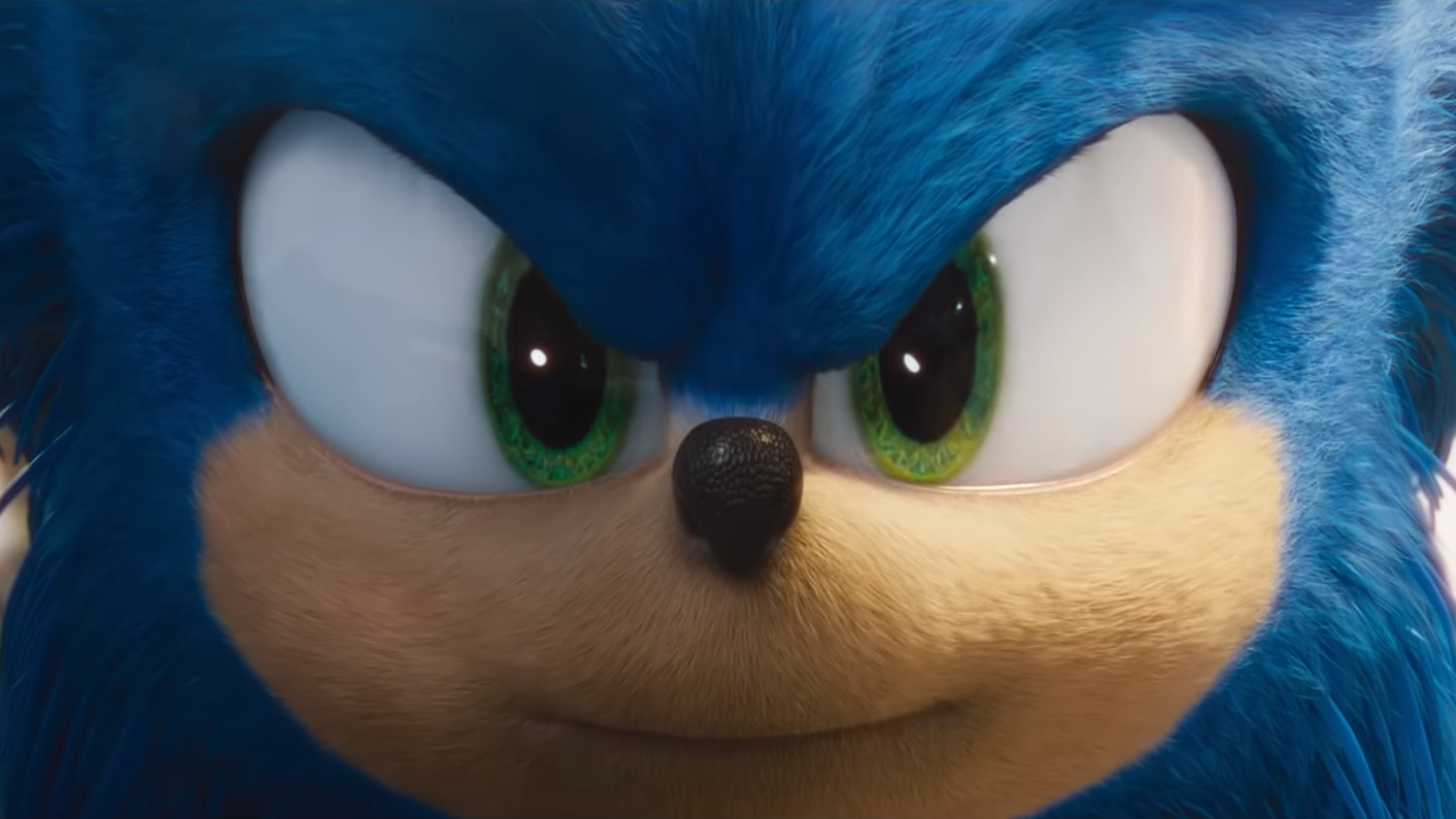 Here S Every Sonic The Hedgehog Movie Easter Egg We Spotted Tom S Guide