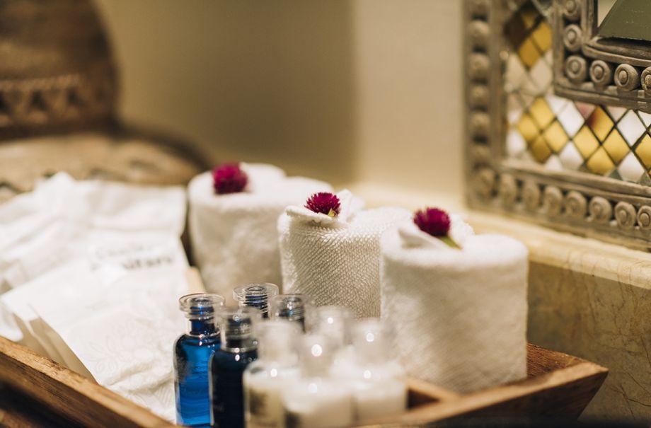 intercontinental hotel group removes mini plastic toiletries