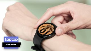 Galaxy Watch 4 pre-order deal