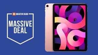 iPad Air deal