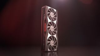 AMD RX 6000 series graphics card