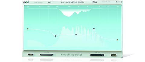 Baby Audio Smooth Operator