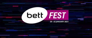 bettFEST 2021 logo