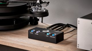 Chord Huei phono preamp now available for purchase