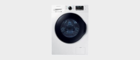 Samsung WW22K6800AW Front Load Washer Review