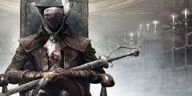 PlayStation Plus For March Includes Bloodborne, And Also Other Games That Aren't Bloodborne