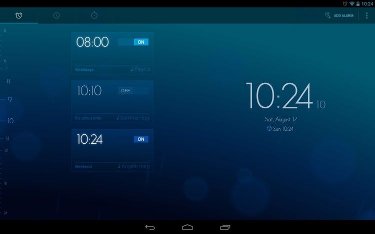 Best Alarm Clock App 2019 - Paid and Free Alarms for Android, iPhone