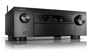 Denon's first 8K-ready AVRs are feature-packed and future-proofed