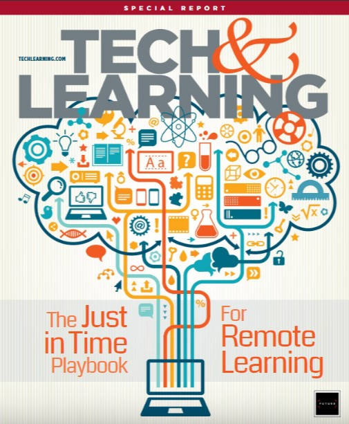 Free Remote Learning Playbook Special Report Tech Learning