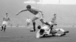 France England 1957