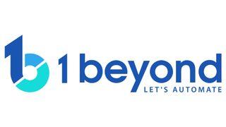 1 Beyond's new logo