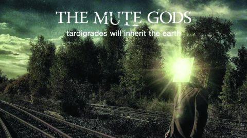Cover art for The Mute Gods - Tardigrades Will Inherit The Earth album